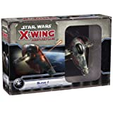Slave 1 Star Wars X-Wing Miniatures Game Expansion Pack