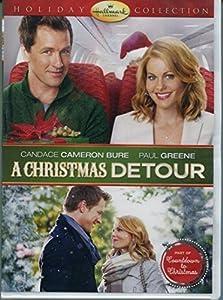 Hallmark A CHRISTMAS DETOUR