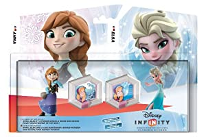 Pack Toy Box 'Disney Infinity' - Reine des Neiges