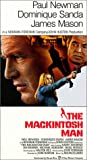 Mackintosh Man [VHS]