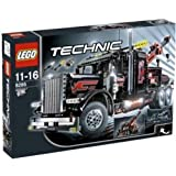 LEGO - Technic Tow Truckby LEGO
