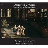 Vivaldi: Concert per il flauto traversier