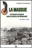 echange, troc Didier Lodieu - La massue : Les soldats polonais dans la bataille de Normandie