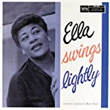 Ella Swings Lightlyby Ella Fitzgerald