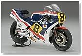 1/12 マスターワークコレクション No.48 1/12 Honda NS500 グランプリレーサー'83 No.8(完成品)