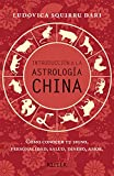 img - for Introduccion a la astrologia china (Spanish Edition) book / textbook / text book