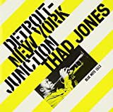 Detroit-New York Junction / Thad Jones