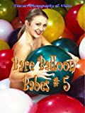 Cover art for  Bare Balloon Babes 05