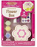 Melissa & Doug Flower Box Toy