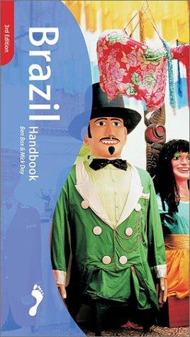 Footprint Brazil Handbook