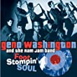 Foot Stompin' Soul - The Best Of Geno 1966-1972