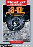 B17 Flying Fortress 2: The Mighty Eighth (PC CD)