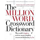 The Million Word Crossword Dictionaryby Stanley Newman