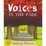 Voices In The Parkby Anthony Browne