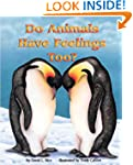 Do Animals Have Feelings Too? (Pb) (4...