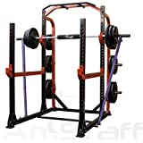 AmStaff Fitness SD1050 Multi Squat Rack