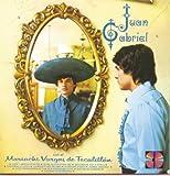 echange, troc Juan Gabriel - Con El Mariachi Vargas De Tecalitlan