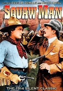 Amazon.com: The Squaw Man: Dustin Farnum, Monroe Salisbury ...