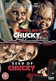 echange, troc Bride of Chucky/Seed of Chucky