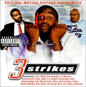 VA-3 Strikes-OST-CD-FLAC-2000-Mrflac Download