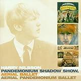 Pandemonium Shadow Show/Aerial