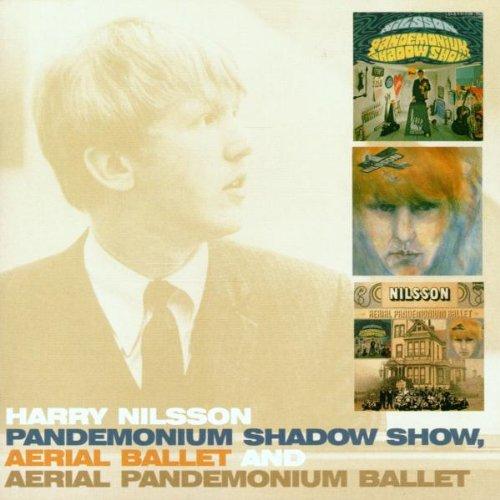 NILSSON - Aerial Pandemonium Ballet - Zortam Music