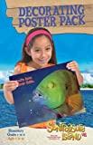 img - for 2014 SonTreasure Island Decorating Poster Pack book / textbook / text book