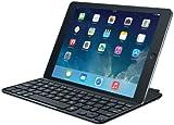 Logitech Ultrathin Magnetic Clip-On Keyboard Cover für iPad...