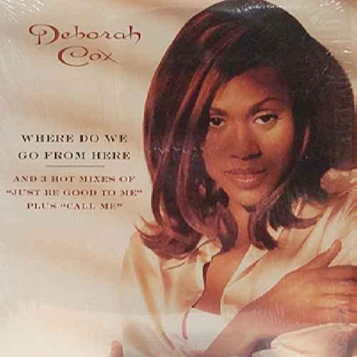 Deborah Cox - Just Be Good To Me (Johnny Vis - Zortam Music