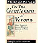 Book Review on The Two Gentlemen of Verona: Complete & Unabridged by William Shakespeare