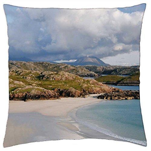polin-beach-kinlochbervie-scotland-throw-pillow-cover-case-16