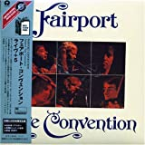 Live by Fairport Convention [Music CD]