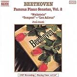 Beethoven: Piano Sonatas 17, 21 & 26