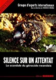 Image of Silence sur un attentat
