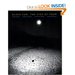 Black Sun: The Eyes of Four: Roots and Innovation in Japanese Photography (Paperback)