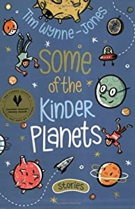 Cover of &quot;Some of the Kinder Planets&quot;