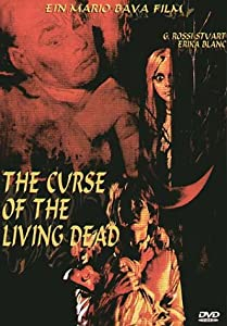 The Curse of the Living Dead