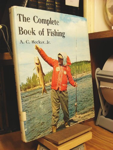 Complete Book of Fishing