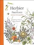 Herbier de Provence : Itin�raires d'u...