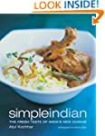 Simple Indian: The Fresh Tastes of In...