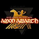 With Oden On Our Side [VINYL] Amon Amarth
