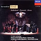 World of Verdiby Giuseppe Verdi