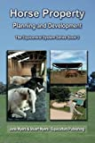 img - for Horse Property Planning and Development (black and white edition): The Equicentral System Series Book 3 (Volume 3) book / textbook / text book