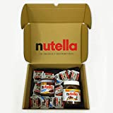 Nutella Ultimate Selection Box - The Perfect Nutella...