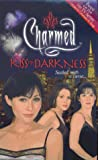 Constance M. Burge Kiss of Darkness (Charmed)