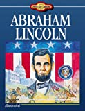 Abraham Lincoln (Young Reader's Christian Library) (1557486026) by Wellman, Sam
