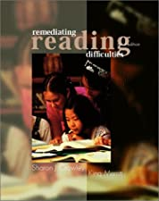 Remediating Reading Difficulties by Sharon Crawley
