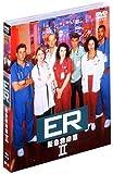 ER 緊急救命室 II 〈セカンド・シーズン〉 セット2 [DVD]