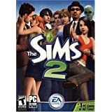 The Sims 2 - PC ~ Electronic Arts