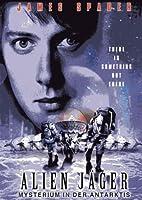 Alien J�ger: Mysterium in der Antarktis